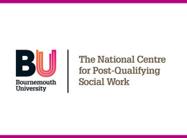 The National Centre for Post Qualifying Social Work
