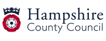 Dorset Creative working with the Hampshire County Council